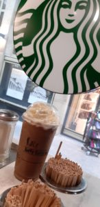 Freigetränk Starbucks Stuttgart